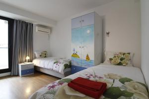 Stay Nexus Near Airport 2, Appartamenti  Sofia - big - 10
