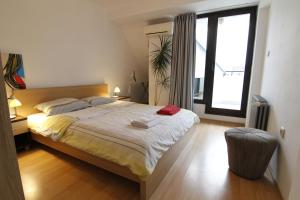 Stay Nexus Near Airport 2, Appartamenti  Sofia - big - 13