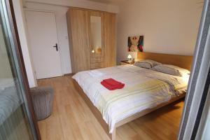 Stay Nexus Near Airport 2, Appartamenti  Sofia - big - 14