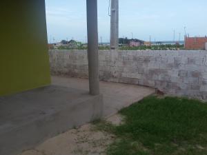 Recanto Atalaia, Prázdninové domy  Luis Correia - big - 14