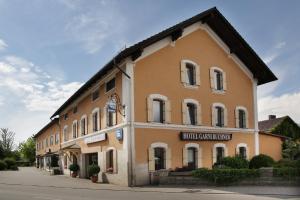 Hotel Buchner - garni