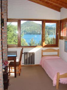 Don Ricardo Mari Mari, Alpesi faházak  San Carlos de Bariloche - big - 18