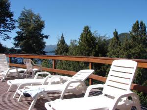 Don Ricardo Mari Mari, Alpesi faházak  San Carlos de Bariloche - big - 13