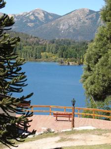 Don Ricardo Mari Mari, Alpesi faházak  San Carlos de Bariloche - big - 12