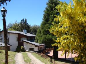 Don Ricardo Mari Mari, Alpesi faházak  San Carlos de Bariloche - big - 11