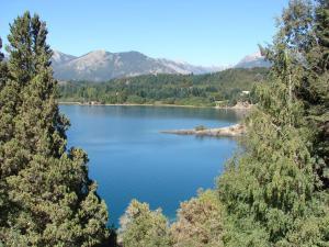 Don Ricardo Mari Mari, Alpesi faházak  San Carlos de Bariloche - big - 8