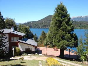 Don Ricardo Mari Mari, Alpesi faházak  San Carlos de Bariloche - big - 7