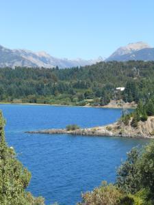 Don Ricardo Mari Mari, Alpesi faházak  San Carlos de Bariloche - big - 5