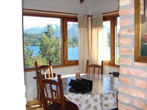 Don Ricardo Mari Mari, Alpesi faházak  San Carlos de Bariloche - big - 19