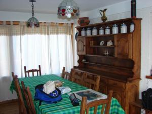 Don Ricardo Mari Mari, Alpesi faházak  San Carlos de Bariloche - big - 23