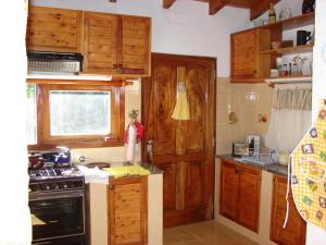 Don Ricardo Mari Mari, Alpesi faházak  San Carlos de Bariloche - big - 35