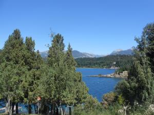 Don Ricardo Mari Mari, Alpesi faházak  San Carlos de Bariloche - big - 38