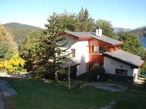 Don Ricardo Mari Mari, Alpesi faházak  San Carlos de Bariloche - big - 1