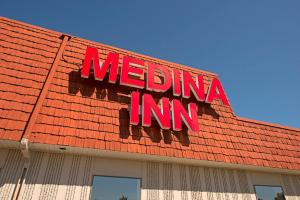 The Medina Inn, Motely  Medina - big - 23