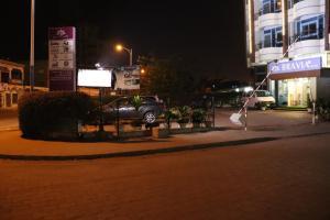 Bravia Hotel Lome, Szállodák  Lomé - big - 34