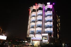 Bravia Hotel Lome, Szállodák  Lomé - big - 1