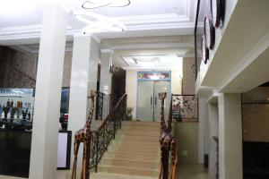 Bravia Hotel Lome, Szállodák  Lomé - big - 38
