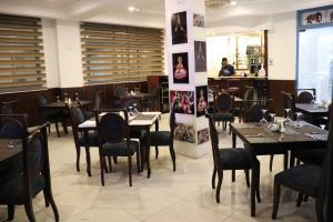 Bravia Hotel Lome, Hotel  Lomé - big - 39