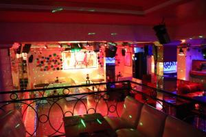 Bravia Hotel Lome, Szállodák  Lomé - big - 72