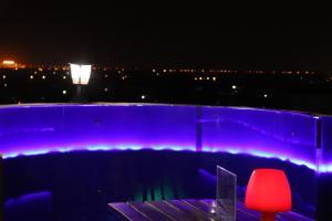 Bravia Hotel Lome, Szállodák  Lomé - big - 46