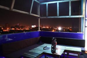 Bravia Hotel Lome, Szállodák  Lomé - big - 47