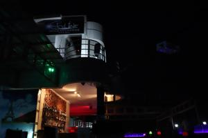Bravia Hotel Lome, Szállodák  Lomé - big - 43