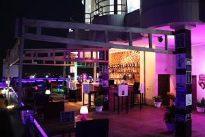 Bravia Hotel Lome, Szállodák  Lomé - big - 44