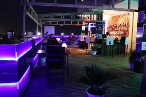 Bravia Hotel Lome, Szállodák  Lomé - big - 64