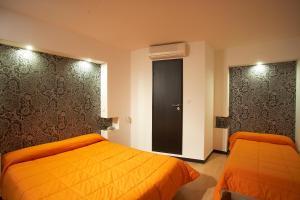 Hôtel Evan, Hotely  Lempdes sur Allagnon - big - 15