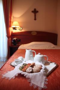 Hotel Za Maria, Hotel  Santo Stefano di Camastra - big - 148