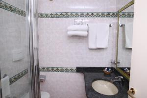 Hotel Za Maria, Hotel  Santo Stefano di Camastra - big - 146
