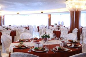 Hotel Za Maria, Hotel  Santo Stefano di Camastra - big - 58