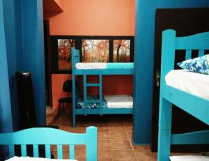 Xua Hostel Santos, Bed & Breakfasts  Santos - big - 22