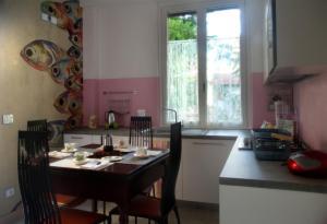 La Terrazza della Lilli, Dovolenkové domy  La Spezia - big - 11