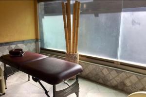 Habitación Privada con Baño, Проживание в семье  Мехико - big - 4