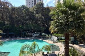 Habitación Privada con Baño, Проживание в семье  Мехико - big - 5