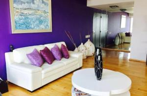 Habitación Privada con Baño, Проживание в семье  Мехико - big - 16