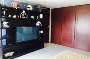 Habitación Privada con Baño, Проживание в семье  Мехико - big - 18