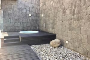 Habitación Privada con Baño, Проживание в семье  Мехико - big - 19