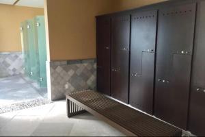 Habitación Privada con Baño, Проживание в семье  Мехико - big - 20