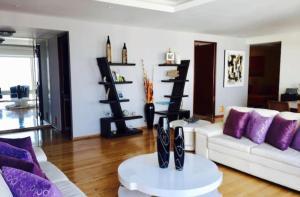 Habitación Privada con Baño, Проживание в семье  Мехико - big - 21