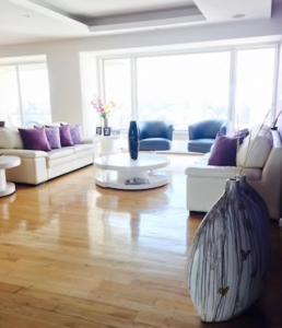 Habitación Privada con Baño, Проживание в семье  Мехико - big - 25