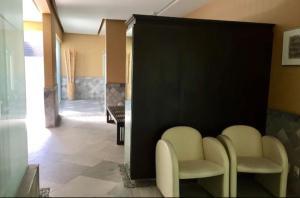 Habitación Privada con Baño, Проживание в семье  Мехико - big - 26