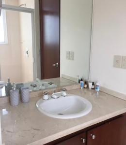 Habitación Privada con Baño, Проживание в семье  Мехико - big - 30