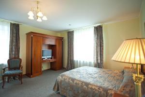Parus Hotel, Hotely  Khabarovsk - big - 29