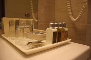 Parus Hotel, Hotely  Khabarovsk - big - 31