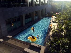 Camphortree Hotel and Resort, Üdülőközpontok  Csedzsu - big - 23