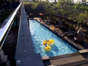 Camphortree Hotel and Resort, Üdülőközpontok  Csedzsu - big - 22
