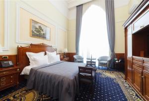 Parus Hotel, Hotely  Khabarovsk - big - 34