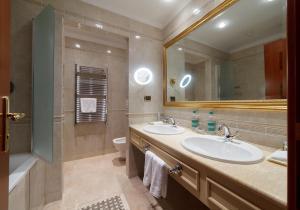 Parus Hotel, Hotely  Khabarovsk - big - 35